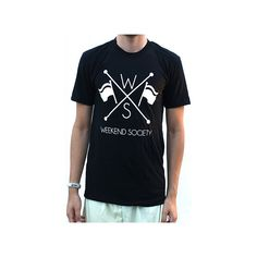 Check outBlack WS T-Shirt Shop here http://www.lilgoodies.net/products/black-ws-t-shirt?utm_campaign=social_autopilot&utm_source=pin&utm_medium=pin