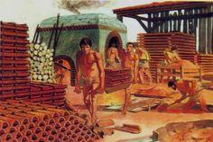 olaria romana - Pesquisa Google