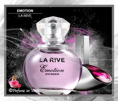 This fruity floral perfume is highlighted by a bouquet of fragrant fruity, powdery and citrus scented tones that will bring… La Rive Perfume, Perfume Diesel, Perfume Bottles, Best Perfume, La Rive Dupe, Best Fragrances, Perfume Collection, Beauty Products, Toilet