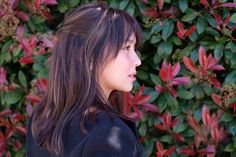 Kathryn Bernardo 🌟 Kathryn Bernardo Hairstyle, Hair Color Names, Filipina Actress, Teen Celebrities, Daniel Padilla, Celebrity Stars, Shoulder Length Hair, Up Hairstyles, Hair Inspo