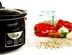 Crock Pot Slow Cooker, Crock Pot Cooking, Slow Cooker Recipes, Crockpot Recipes, Instant Crock Pot, Healthy Crock Pots, Recetas Crock Pot, Ninja Cooking System, Multicooker