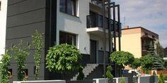 Shades of Bronze Fence Wall Design, Exterior Wall Design, Modern Fence Design, House Gate Design, Compound Wall Design, Fence Gate, Milky Way, Engineering, Bronze
