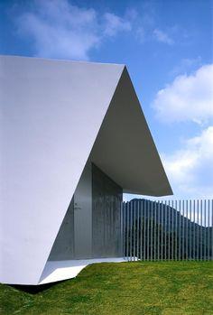 F-house by Kubota Architect Atelier