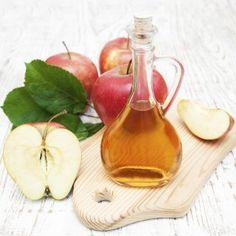 Les bienfaits santé du vinaigre de cidre