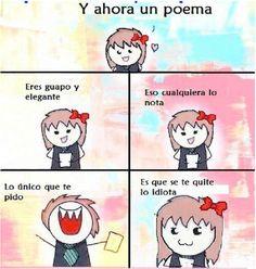 #poema jaja!