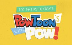 I made a lot of presentations on PowToon. I love it! Here are my PowToons:  https://www.powtoon.com/show/crRLRkZwysu/mission-impossible/#/  https://www.powtoon.com/show/e5MgmSw3q6I/band-show-2014/  https://www.powtoon.com/show/cZyZjWdKxgG/the-mystery-man/  https://www.powtoon.com/show/fAIYVbmrE5G/hello/  https://www.powtoon.com/show/bDssGvuWF6r/harmony-school/