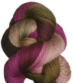 Lorna's Laces Shepherd Sport Yarn - Vera