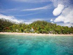 Malolo Island Resort Fiji Gallery Images