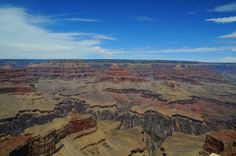 Grand Canyon Village nel Arizona