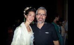 www.marianoparisi.com per OPERA: Cenerentola una favola in diretta regia Carlo Verdone   Modificare galleria fotografica - Matrimonio.com