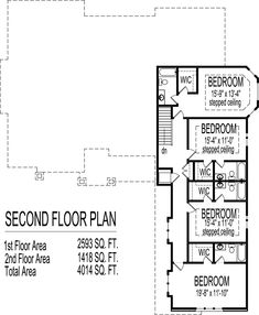 1000 ideas about 2 story homes on pinterest new for Sioux falls home builders floor plans