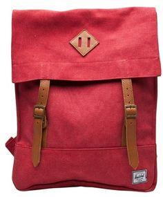 herschel supply cored survey canvas-backpack
