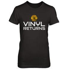 VINYL RETURNS   Represent