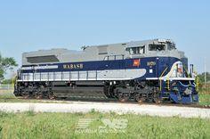 Norfolk Southern Heritage Locomotive ~