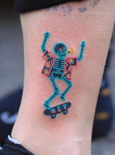 60 Most Stunning Tattoos That Will Blow Your Mind - Shake that bacon Mini Tattoos, Body Art Tattoos, Small Tattoos, Pretty Tattoos, Cool Tattoos, Korean Tattoo Artist, Tatuagem Old School, Aesthetic Tattoo, All I Ever Wanted