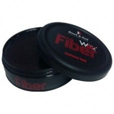 Black & Red Fiber haarwax - hairwax  http://drogisterijplus.nl/Haarverzorging/Gel-Wax/black-red-fiber-haar-wax.html