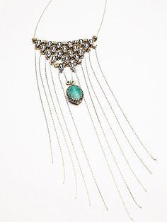 Free People Hendrix Necklace