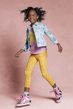 I enjoyed watching the discipline of this young lady's acting skill in her movie, The Beasts of the Southern Wild. Uniqlo Jeans, Acting Skills, She Movie, Kids Fashion, Style Fashion, Mellow Yellow, Forever Young, Oprah, Getting Old