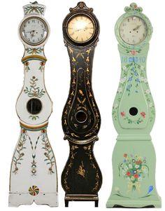 Mora Clocks: Investing In Swedish Heritage Swedish Interior Design Clocks