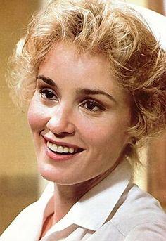 1983 - Jessica Lange as Julie in Tootsie