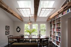 Skylight Design Ideas, Pictures, Remodel, and Decor - page 2
