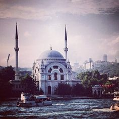 Istanbul - @sefayamak- #webstagram