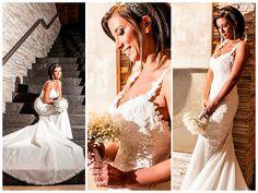 Noiva | Bride | Vestido | Dress | Vestido de noiva | Wedding dress | Bride's dress | Inesquecivel Casamento | Renda | Rendado | Vestido rendado | White dress | Vestido bordado | Bordado | Decote