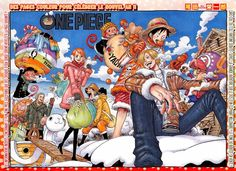 Read One Piece Chapter 811 : Roko - Where To Read One Piece Manga OnlineIf you're a fan of anime and manga, then you definitely know One Piece. It's a Japanese manga series by Eiichiro Oda, a world-renowned manga writer and illustrator. One Piece Manga, One Piece Gold, One Piece 1, Anime Episodes, All Episodes, One Piece Personaje Principal, One Piece Episodes, One Piece Chapter, Gaspard