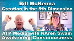 Bill McKenna on ATP TV This is a must watch or listen for anyone wanting to understand healing better  🙏