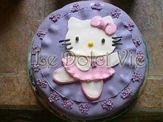 Le dolci Vie: Una Hello Kitty per Emilia