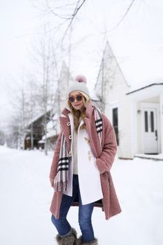 SNOWSPIRATION // MY WINTER WARDROBE
