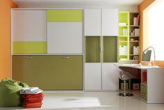 Muebles de melamina ¡ideales para tu hogar! - http://www.decoora.com/muebles-de-melamina-ideales-para-tu-hogar.html
