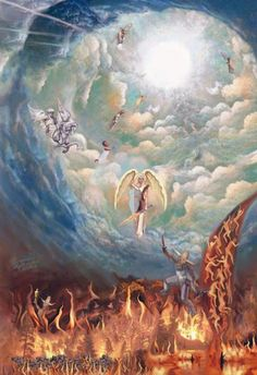 """""""But the cowardly, unbelieving, abominable, murders, sexually immoral, sorcerers, idolaters, and all liars shall have their part in the lake which burns with fire and brimstone, which is the second death"""". Revelation 21:8 http://www.fivefoldministryireland.com"""