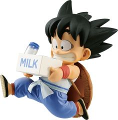 Dragon Ball World Collectable Figure WCF Treasure Rally II Lunch Japan NEW F//S A