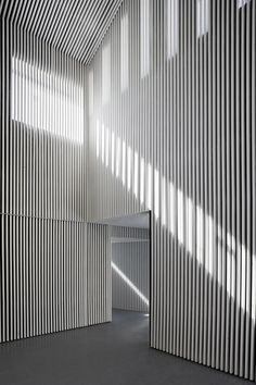 Cultural Center   Olga Felip Ordis   Bustler