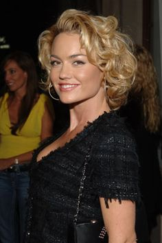 Kelly Carlson at an event for The Manchurian Candidate (2004)