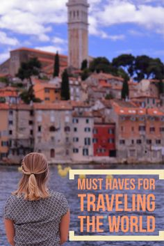 Favorite travel products and accessories that have made our nomadic lifestyle a hundred times easier.