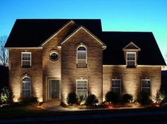 Exterior Lighting Outdoor Ideas Landscaping
