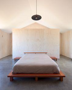 Gallery of Hualle House / Ampuero Yutronic - 9