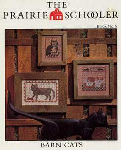 Gallery.ru / Photo # 1 - The Prairie Schooler - didu