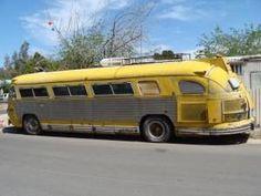 1953 Bus