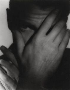 """Jean Marais dans """"Les Parents terribles"""", film de Jean Cocteau"""