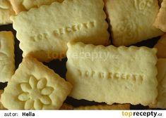 Christmas Cookies, Dairy, Bread, Cheese, Food, Basket, Xmas Cookies, Christmas Crack, Christmas Biscuits