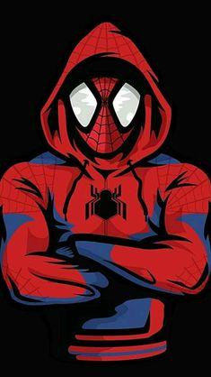 Spiderman Wallpaper, Spider Man Far From Home Wallpaper, Spiderman Wallpaper Spider Man Into The Spider Verse Wallpaper, Spiderman Wallpaper Hd, Spiderman Wallpaper Iphone. Amazing Spiderman, Image Spiderman, Hero Marvel, Marvel Art, Marvel Dc Comics, Marvel Avengers, Ms Marvel, Captain Marvel, Captain America