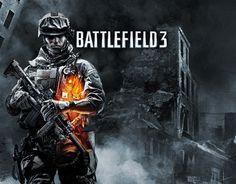 Battlefield 3 para PC. #Videojuegos #Gamer