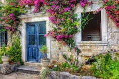 la maison du jardinier by Laurent Bednarczyk on 500px