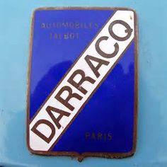 Darracq Car Logo - Bing Images