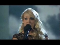 Carrie Underwood - Two Black Cadillacs ACM 2013
