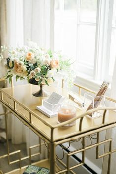 Shop Talk: Garnish Boutique | theglitterguide.com