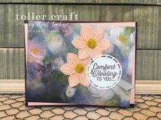 Perennial Essence Sympathy Card